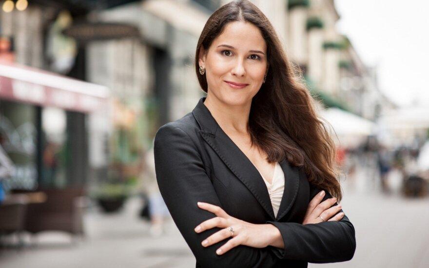 Karolina Baronaitė-Birmontė