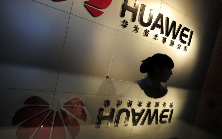 Telia Lithuania says Huawei equipment is safe