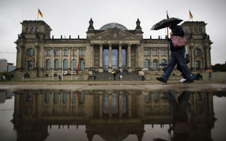 Už ką nubausti Vokietijos liberalai?