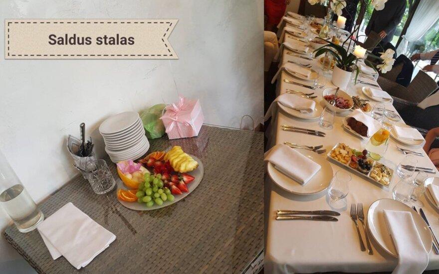 """Restoranas """"Floros Simfonija"""""""