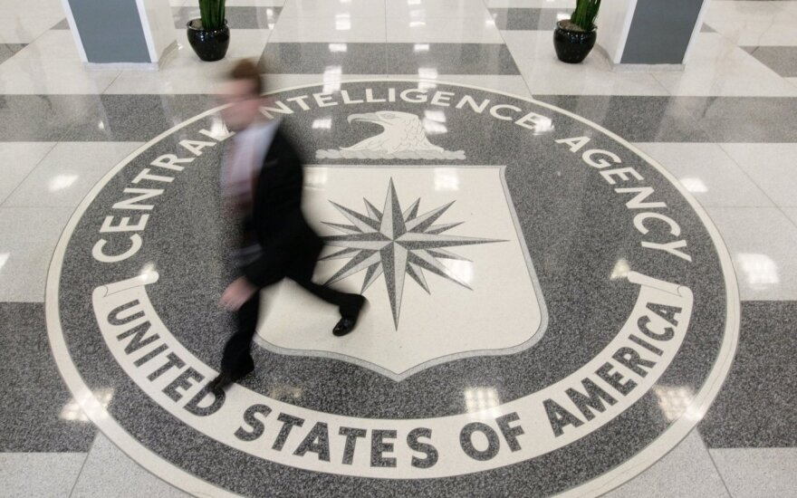 US Senate report confirms Lithuania hosted CIA prison, lawyer says