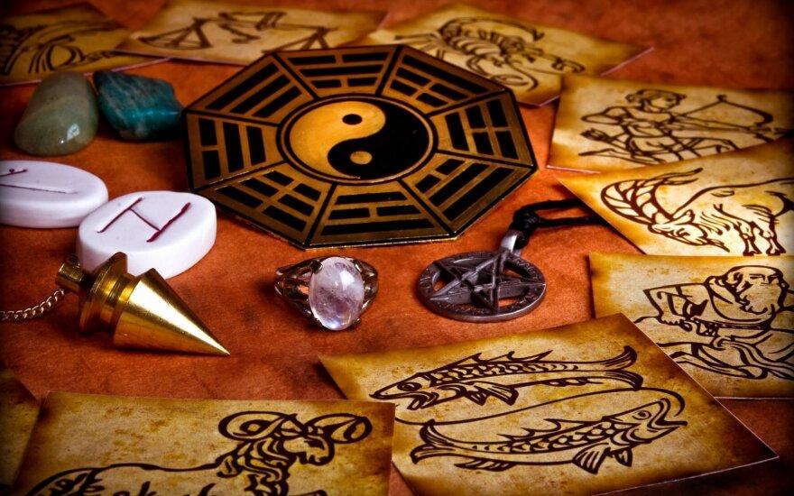 Astrologės Lolitos prognozė spalio 17 d.: permaininga diena