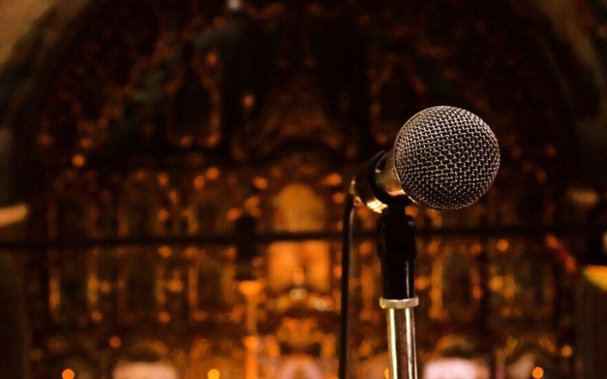 Mokslininkas Evaldas Pipinis: muzika – puiki smegenų mankšta