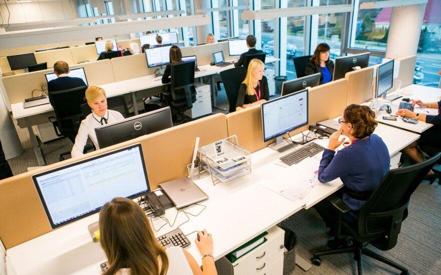 """Suomijos """"Ahlstrom"""" atleidžia visus Vilniaus paslaugų centro darbuotojus"""