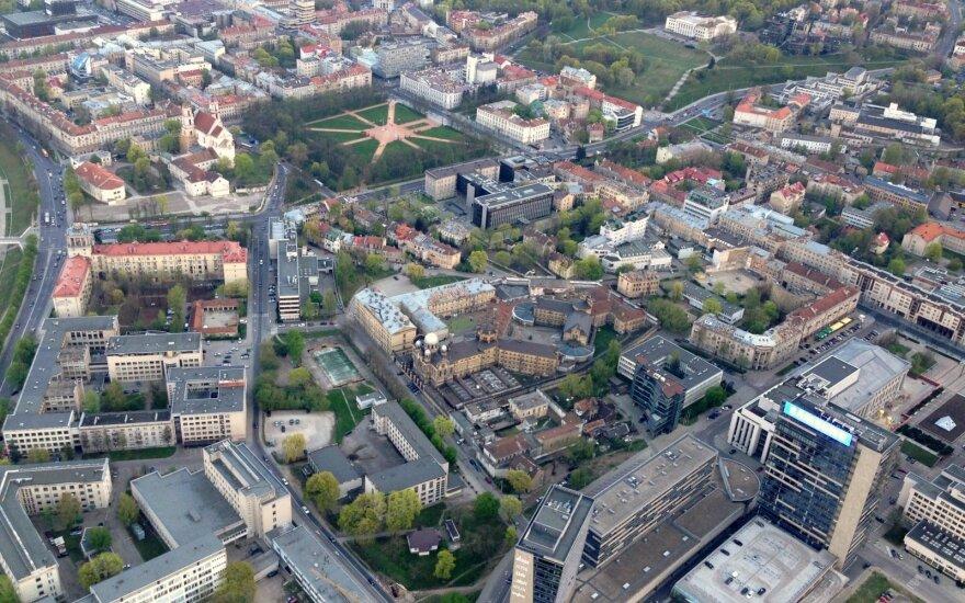 Lukiškių kalėjimo iškeldinimas: ką daryti su teritorija po to?