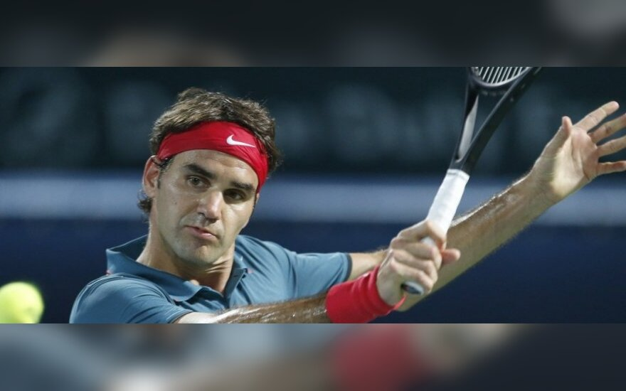 Roger Federeris