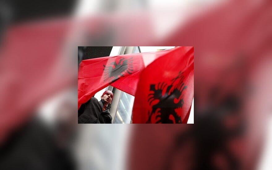 JT teismas: Kosovo atsiskyrimas teisėtas