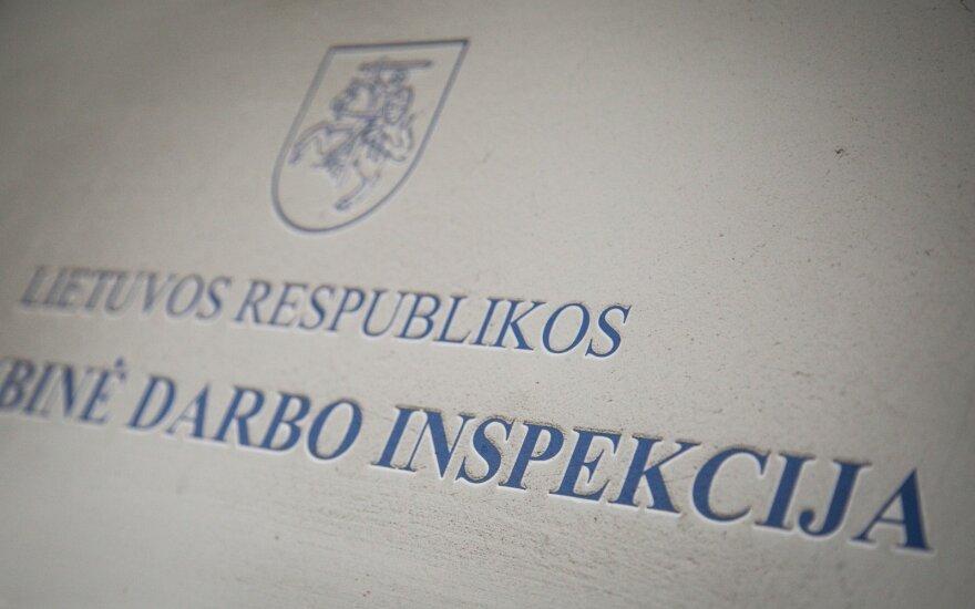 Į Darbo inspekciją kreipiasi trečdaliu daugiau žmonių