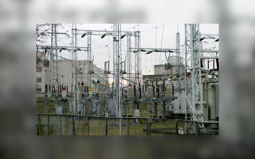 Mažosios elektrinės nesulaukia paramos