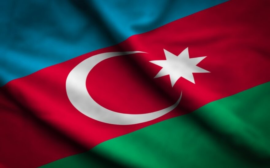 Defence minister invites Azeri troops to take part in training in Lithuania