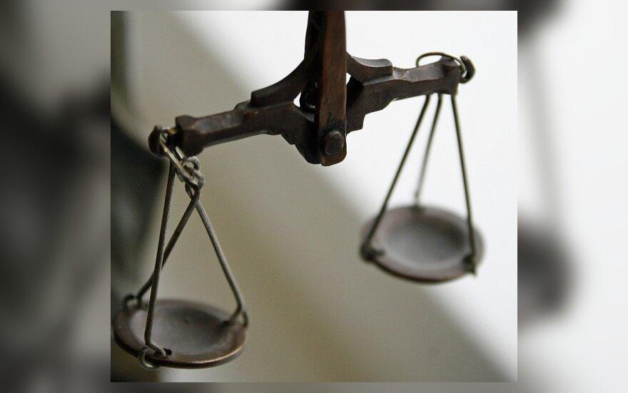 Vilniaus apygardos administraciniame teisme – atvirų durų diena