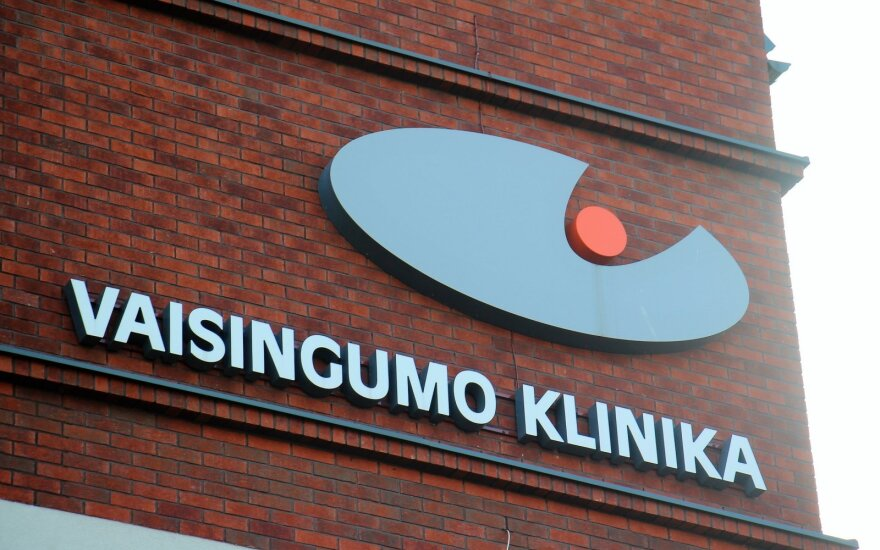 Fertility clinic is suspected of having hidden EUR 1 mln in revenue
