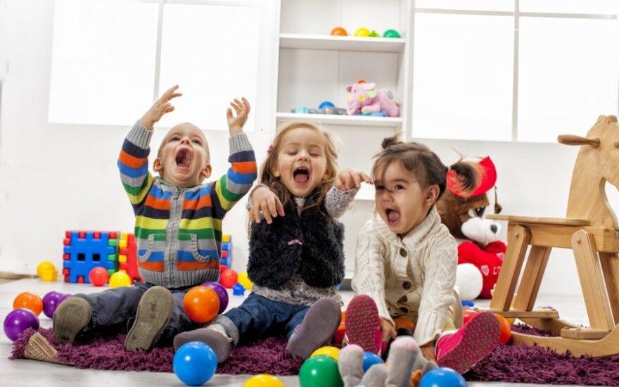 Tyrimas atskleidė, koks idealiausias amžius susilaukti vaikų
