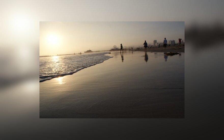 Venecijos paplūdimys, Los Andželas, JAV
