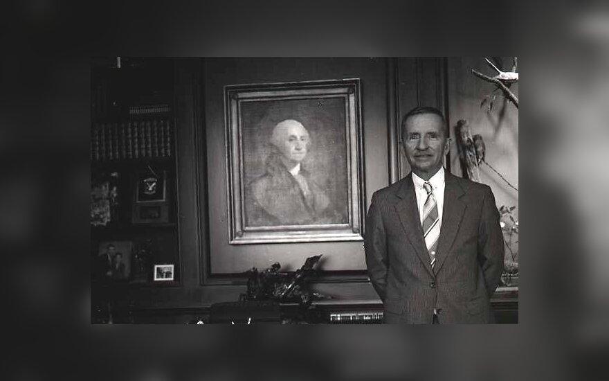 Henry Ross Perot