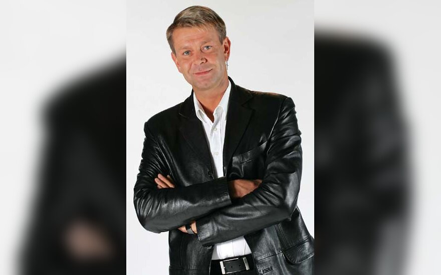 Arnas Klivečka