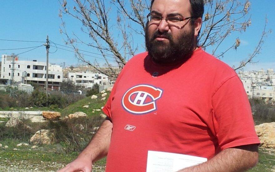 Yehuda Shaulis