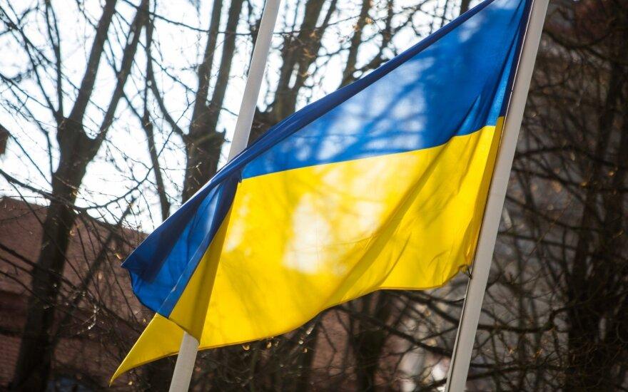 Ukraina sako neketinanti skirti ambasadoriaus Rusijoje