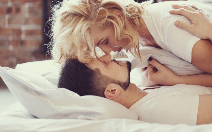 Skyrybų priežastis – seksas: kas dažniausiai sužlugdo santykius