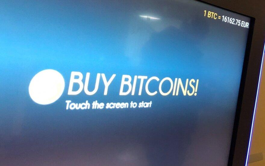 Bitkoinai – kaip investuoja žinomi Lietuvos žmonės