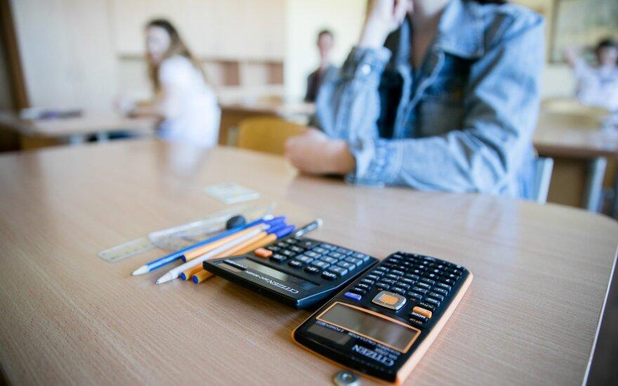 Paskelbti svarbiausi mokinių pasiekimų tyrimai: Lietuvoje fiksuojami pokyčiai