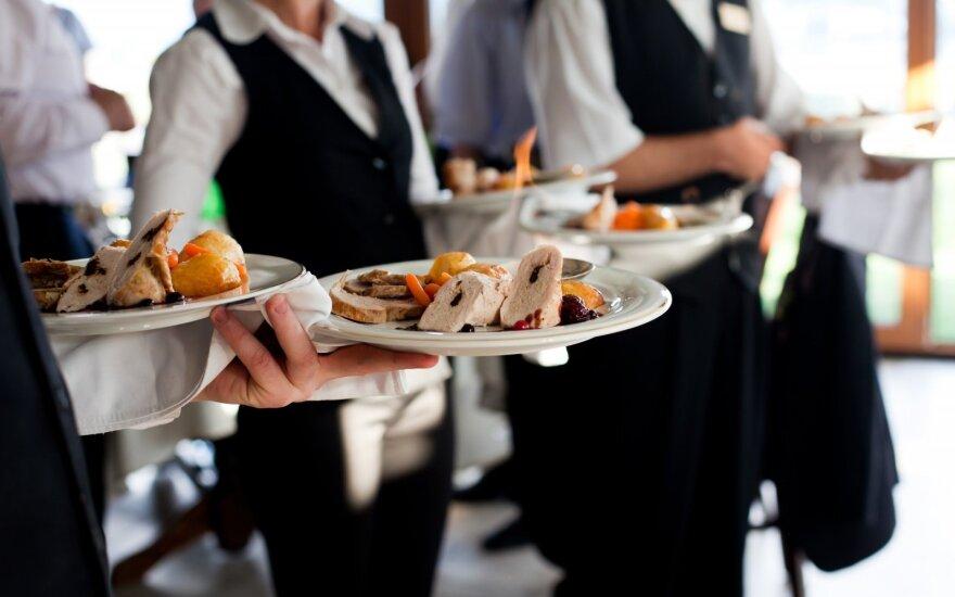 Slapti restoranų triukai, apie kuriuos net nesusimąstote