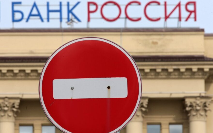 US sanctions policy coordinator Daniel Fried: Russia seems to be digging itself deeper in the hole