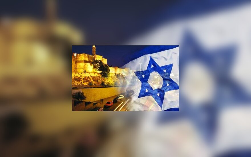 Jeruzalė, žydai