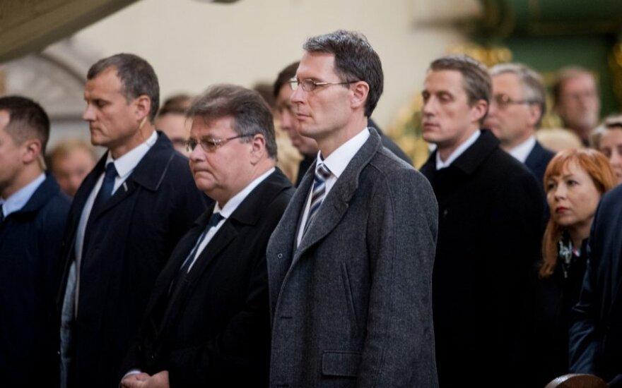 Jankevičius: EŽTT sprendimas – svarbi žinia Lietuvai