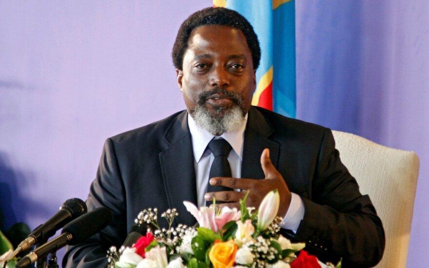 Josephas Kabila