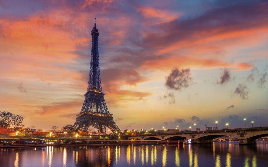 Prancūzijoje pavojingi gali būti 840 tiltų, rodo auditas