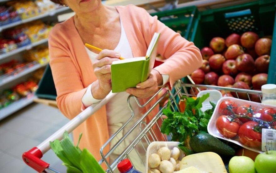 Nuotaikingas tyrimas apie mūsų pirkimo įpročius: kaip vyrai perka, o moterys apsipirkinėja