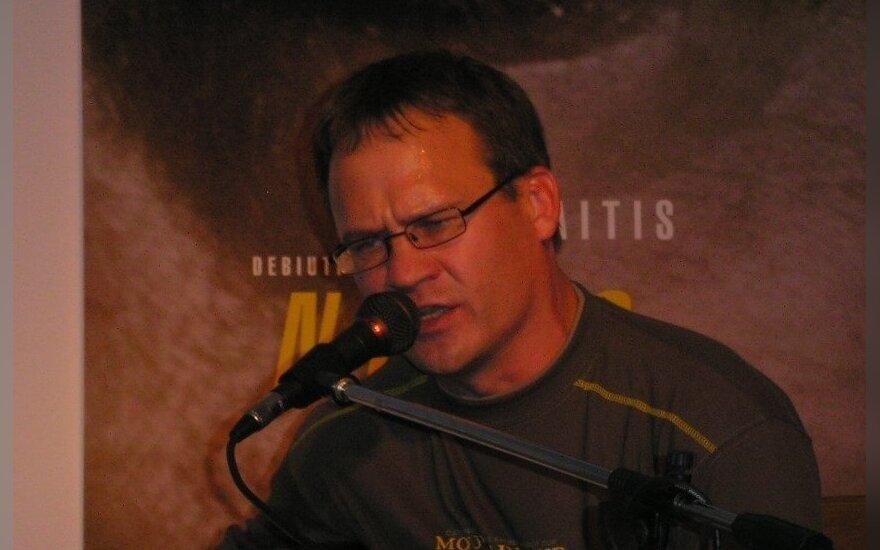 Saulius Mykolaitis