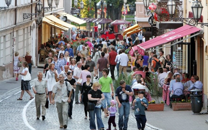 Lithuania's Tourism Department to be replaced by Lithuania Travel agency – EconMin