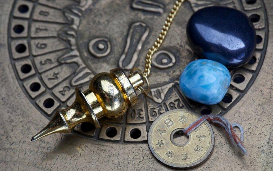 Astrologės Lolitos prognozė vasario 11 d.: sustiprės noras imtis pokyčių