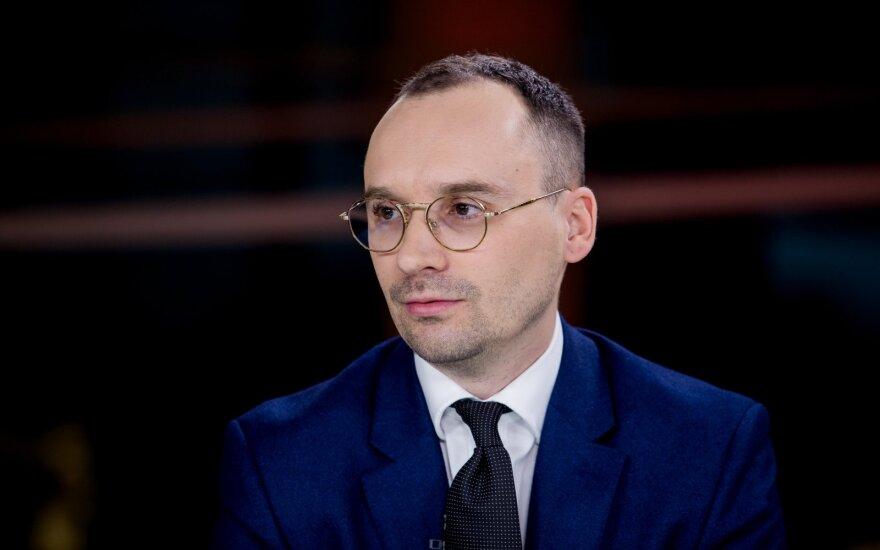 Matas Maldeikis
