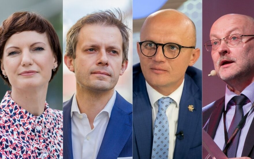 Most Influential in Lithuania 2017: News Media personalities