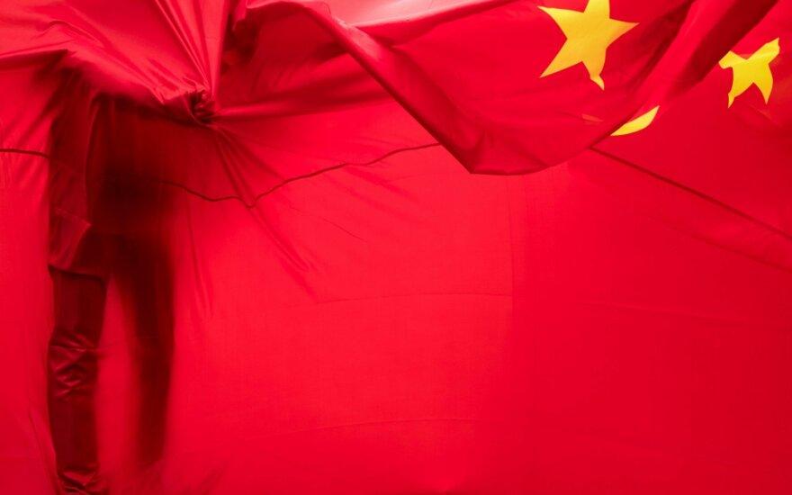 """""""Amnesty International"""": žmogaus teisių padėtis Kinijoje toliau blogėja"""