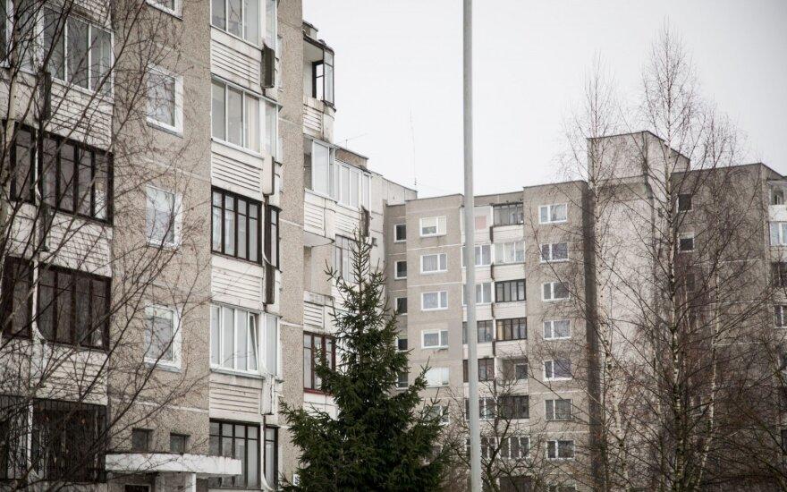 Kokį būstą pirktų lietuviai turėdami neribotas finansines galimybes?
