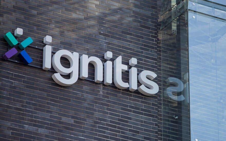 Ignitis Group plans to delist its subsidiaries from Nasdaq Vilnius