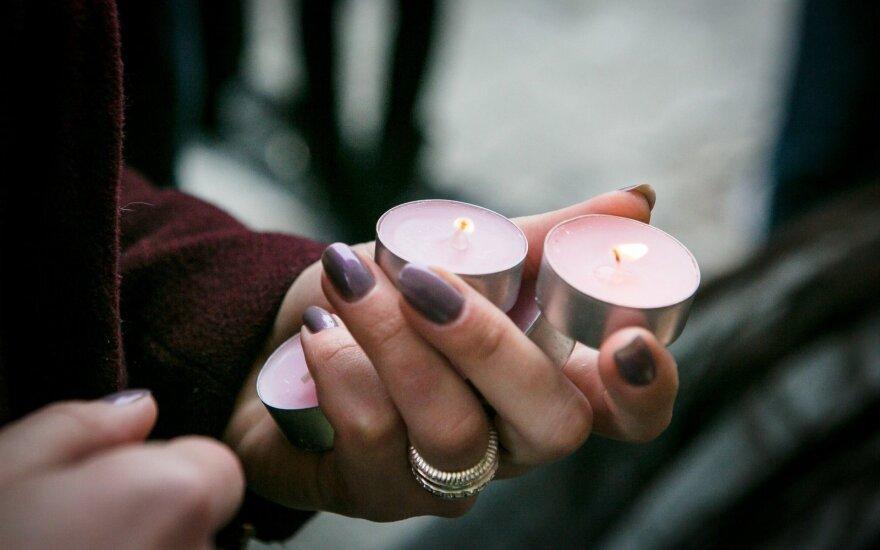 Nelaimė Biržuose: žuvo pro ligoninės langą iškritęs vyras