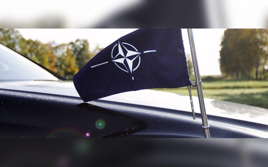 """Rusijoje nepageidautina pripažinta JAV nevyriausybinė organizacija """"Atlantic Council"""""""