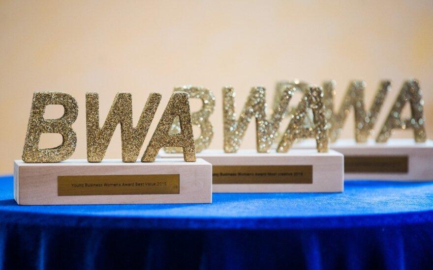Business Woman Award