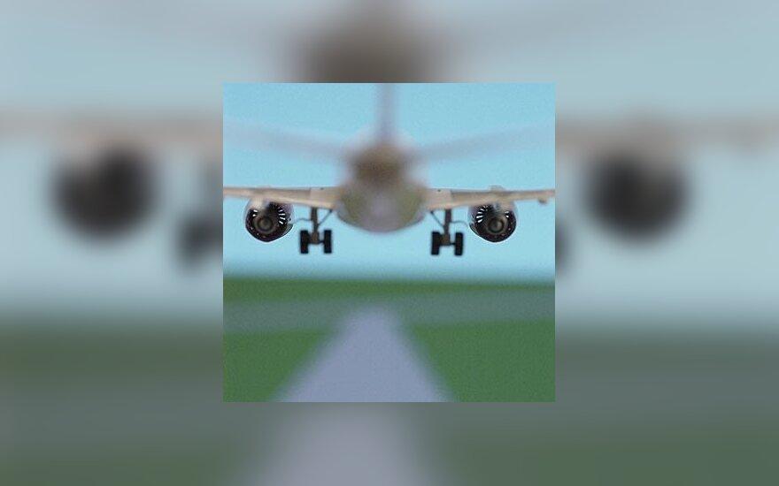 Vasarą Palangoje gali leistis lėktuvai iš Minsko ir Maskvos