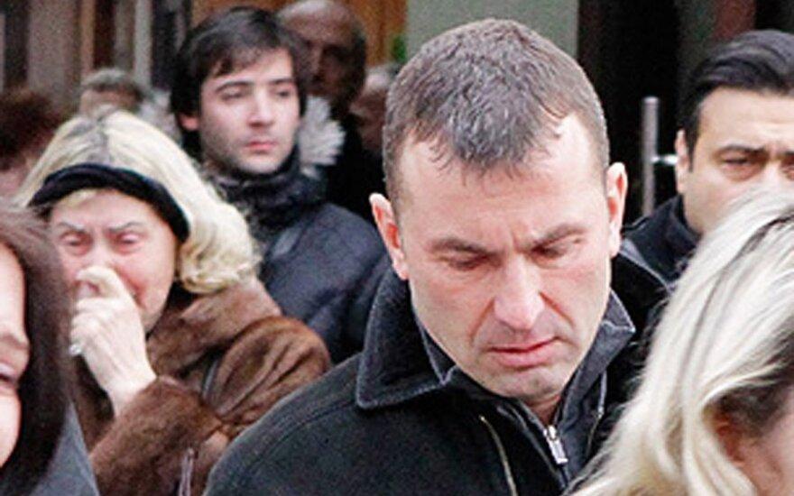 Vieno žymiausių Lietuvos mafiozo nužudyme – mįslingo milijonieriaus šešėlis