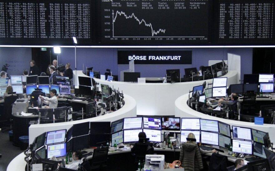 """""""Biržos laikmatis"""": po referendumo Katalonijoje – korekcija Ispanijos akcijų ir obligacijų rinkose"""