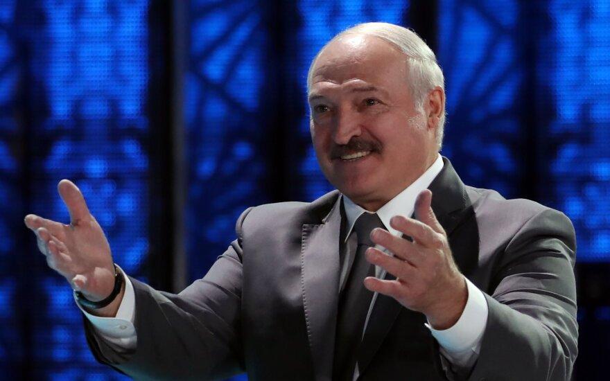 Lietuva dėl Astravo AE išsiųs notą Baltarusijai