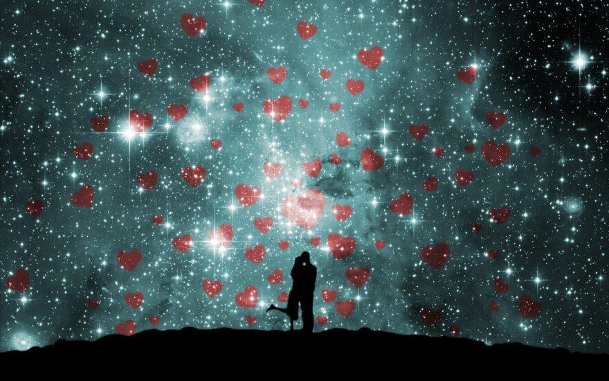 Kokie didžiausi meilės santykių sunkumai būdingi jūsų Zodiako ženklui?