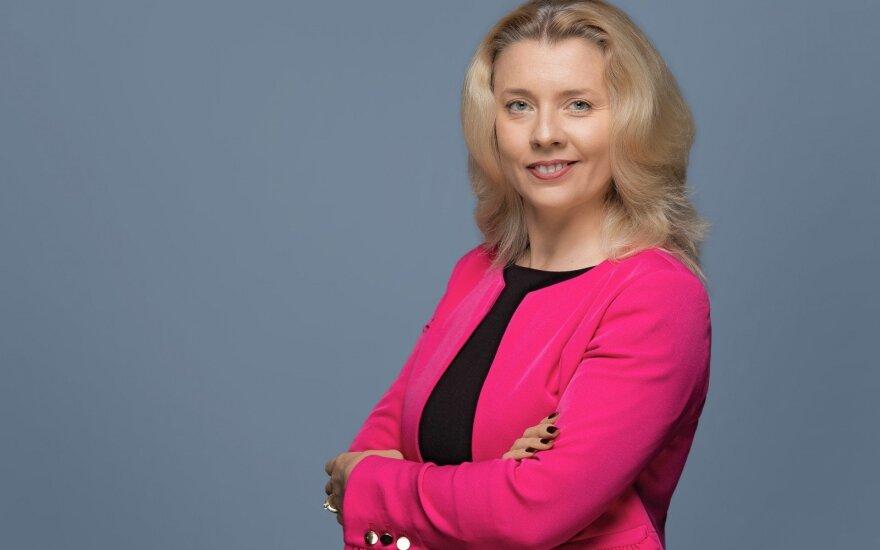Inga Žalėnienė