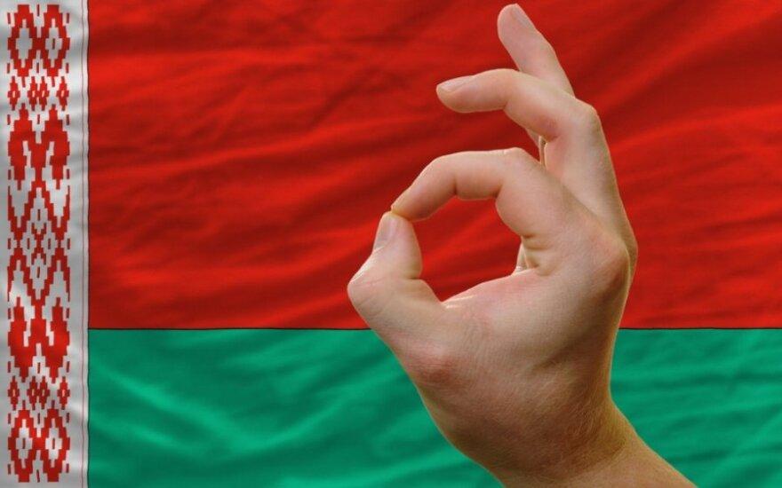 ES apribojimai Baltarusijos užsienio reikalų ministrui gali būti suspenduoti
